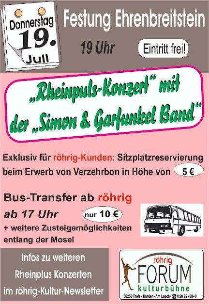 Röhrig Treis forum events bauzentrum röhrig baumarkt baustoffhandel